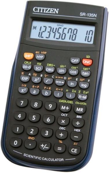 Непрограммируемый калькулятор на ОГЭ
